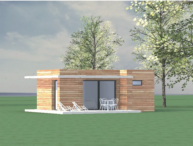 Extension Relaxation 28m²