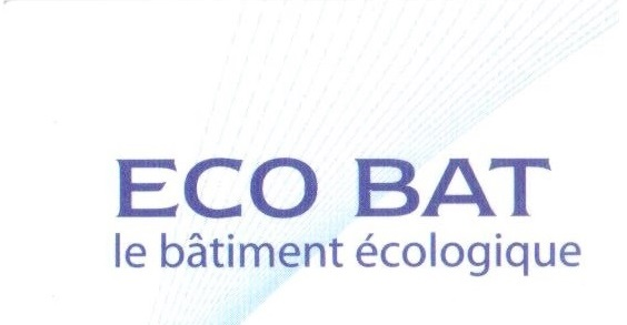 Logo Eco Bat