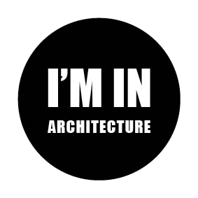 Logo I'm in Architecture